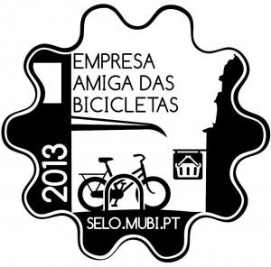 Selo Empresa/Instituição Amiga das Bicicletas